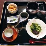 かぶせ茶カフェ -