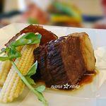 明治座 - 牛肉のラグー