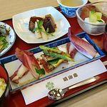 明治座 - 月替わり膳(5月公演)限定30食