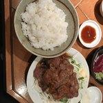 まんぷく食堂 -