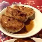 福楼 - 焼き餃子