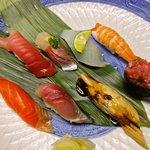 魚王KUNI - お寿司各種