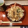 すし処 多加良 - 料理写真:天丼です。
