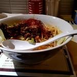 陳麻家 - 【2018.5.21(月)】冷し坦々麺(並盛・)710円
