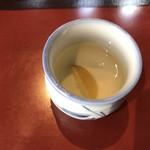 五條 源兵衛 - 料理写真:金柑の酢