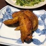 日本橋焼餃子 - 2本がセット
