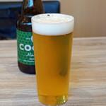 サンプリシテ - Coedo Brewery 毬花 Marihana
