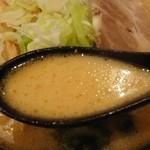 86278222 - スープ。リフト(^-^)/