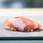 鮨 猪股 - トロ