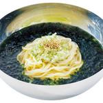 牛角 - 生海苔冷麺