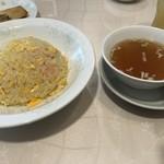 中国料理天新 -