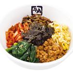 牛角 - たっぷりお野菜のミニビビンバ