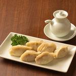 逸品飲茶縁茗 - 特製水餃子