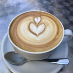 フレスコ コーヒー ロースターズ - カフェラテ ダブル トール