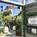 フレスコ コーヒー ロースターズ - アンダルシア地方のイメージのオランジェリー ガーデン