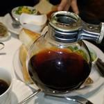 カフェ 杜の香り -