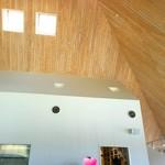 恋する豚研究所 - 高い天井