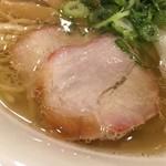 麺や 大和 - 焼豚
