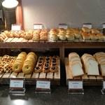 ラ・メール ザ クラシック - パンのコーナー