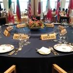 ラ・メール ザ クラシック - サミットのテーブル