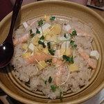 夢や京町しずく - ちらし寿司