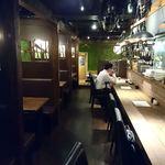 山芋の多い料理店 - 山芋の多い料理店 @西葛西 店内
