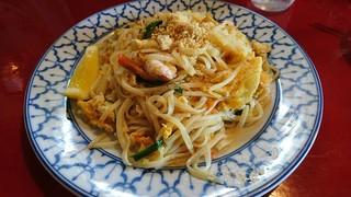 タイ料理 デュシット