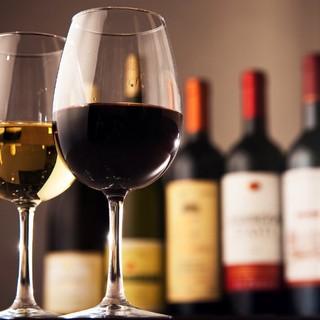 和食に合うワイン