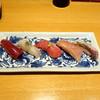 Sushieihanayagi - 料理写真:昼其の一 4,000円