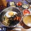 とんちゃん - 料理写真:ビビンパ¥650-