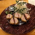 エペ クープ - 三元豚ヒレかつ定食