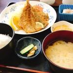 86297539 - 魚南蛮定食