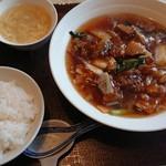 広東厨房 -