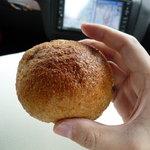 ベッカライ ビオブロート - ☆これからも美味しいパンを食べたいですね☆