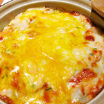 とりあえず吾平 - もちチーズ焼き399円