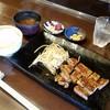 ステーキ侍 - 料理写真:赤身の旨みを楽しむお肉