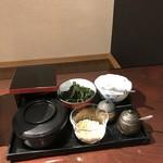 四季酔亭・宮地館 -