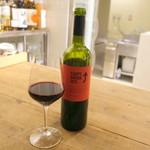 葷酒山門 - スペインワイン
