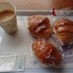 アパホテル - 無料の朝食