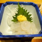海幸山幸 越中茶屋 - 白海老づくしご飯セット2,400円