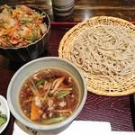 禅味 一茶庵本店 - 料理写真: