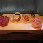 吉位寿司 -