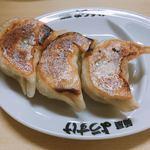 麺屋 ようすけ - 餃子