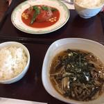 ごはん屋カフェ風舎 -