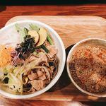 TAMA - 肉野菜そば