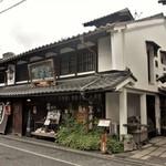 86308193 - 店舗は築150年を超える建物