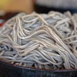 おしの製麺所 - 料理写真: