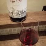 ワイン&ビストロ シュエットルージュ -