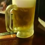 86312195 - 生ビール