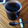 Waste.jp - ドリンク写真:DRIP COFFEE(500円)